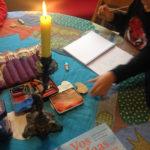 Feestelijke jaarafsluiting en uitreiking certificaat                              Filosoferen in de praktijk van Denklus 5-7 jaar